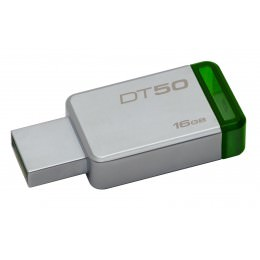MEMORIA USB 3.0 PENDRIVE 16GB. KINGSTON