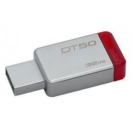 MEMORIA USB 3.0 PENDRIVE 32GB KINGSTON
