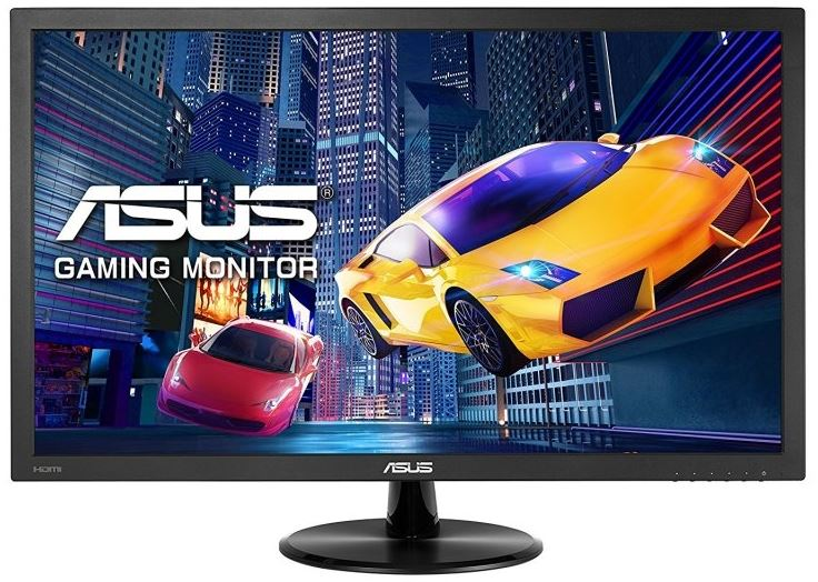 "MONITOR GAMING ASUS 21,5"" VP228HE FHD"